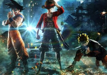 Jump Force open beta for both PS4 and Xbox set for January 18 to 20