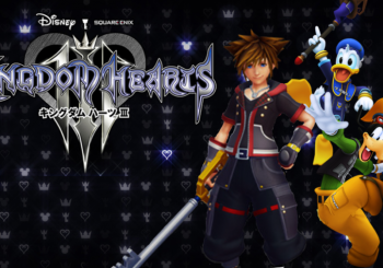 This Week's New Releases 1/27 - 2/2; Kingdom Hearts III and More