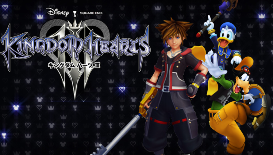 This Week's New Releases 1/27 – 2/2; Kingdom Hearts III and More