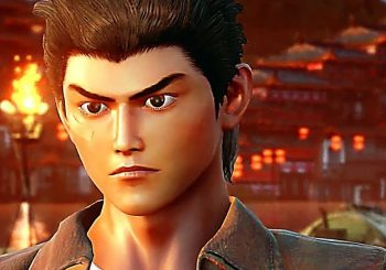 The PC System Requirements Have Been Revealed For Shenmue 3