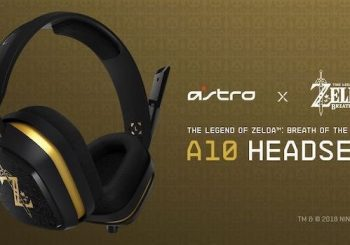 E3 2018: Astro's Latest Offerings are Purely Cosmetic