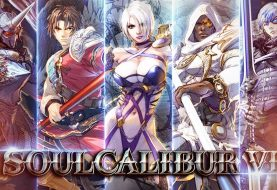 E3 2018: Soulcalibur VI is a Knockout