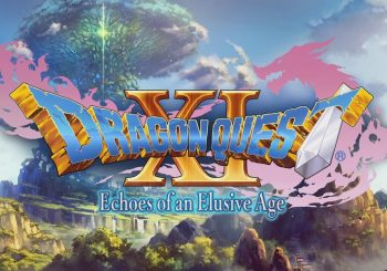 Dragon Quest XI: Echoes of an Elusive Age Rated By ESRB