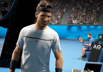 AO International Tennis 1.32 Update Patch Notes Hit Out