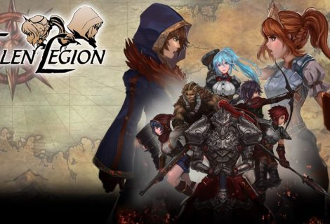 Fallen Legion: Rise to Glory (Switch) Review