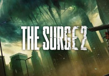 E3 2018: The Surge 2 Looks to be Quite the Improvement