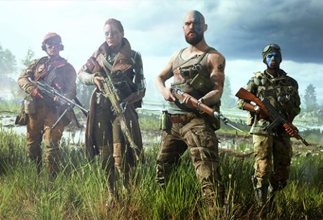 E3 2018: EA Releases A New Trailer For Battlefield V's Multiplayer Mode