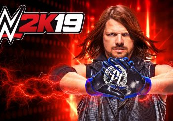 2K Games Won't Be Releasing WWE 2K19 For Nintendo Switch