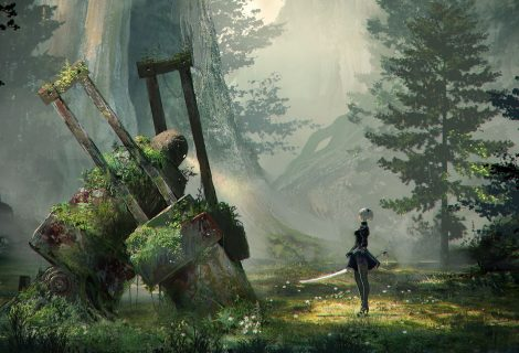 NieR: Automata Become As Gods Edition Review