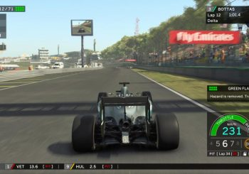 Codemasters Reveals Full List Of Classic Cars Coming To F1 2018