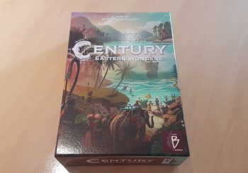 Century Eastern Wonders Review - Better Than Spice Road