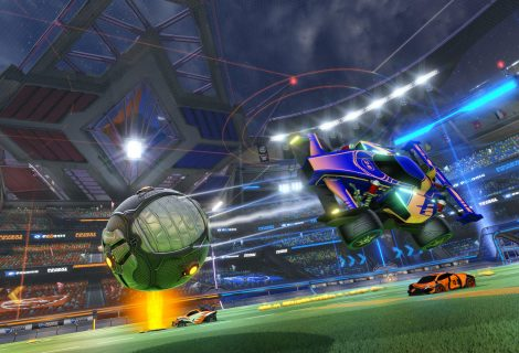 There Are No Current Plans To Release Rocket League 2 Says Psyonix