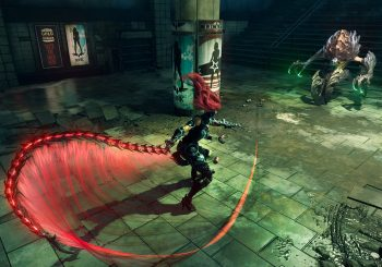 Microsoft Store May Have Leaked The Release Date For Darksiders 3