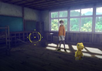 Digimon Survive coming to North America in 2019
