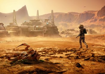 "Far Cry 5 ""Lost on Mars"" DLC Available Next Week"