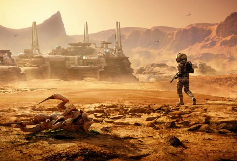 """Far Cry 5 """"Lost on Mars"""" DLC Available Next Week"""