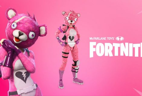 McFarlane Toys To Release Lots Of Fortnite Collectibles This Fall