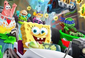 Nickelodeon Kart Racers Is Racing To Consoles This October