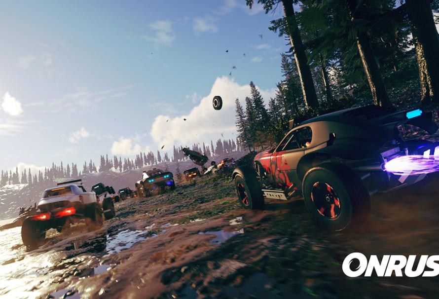OnRush Development Team Hit With Major Layoffs