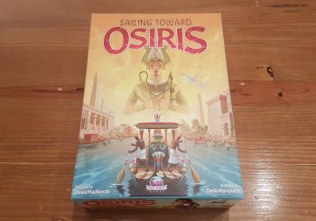 Sailing Toward Osiris Review - Workers Along The Nile