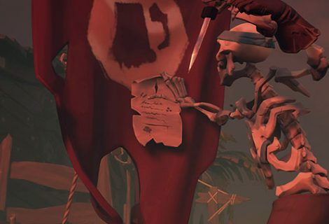Sea of Thieves 'Cursed Sails' launches July 31