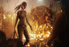 Shadow of the Tomb Raider gone gold