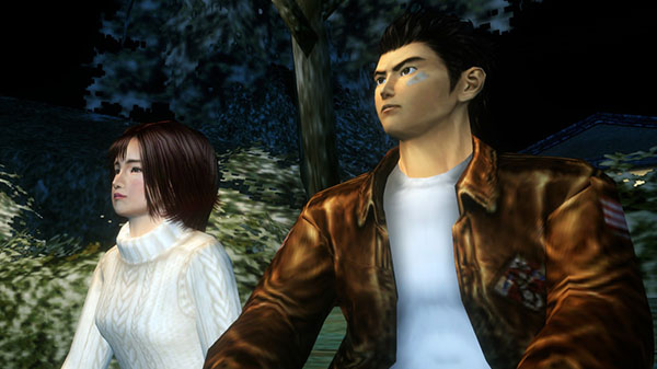 Shenmue I & II officially launches on August 21