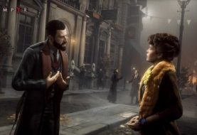 Vampyr getting new difficulty modes this summer