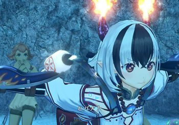 Xenoblade Chronicles 2 version 1.5.1 update now live