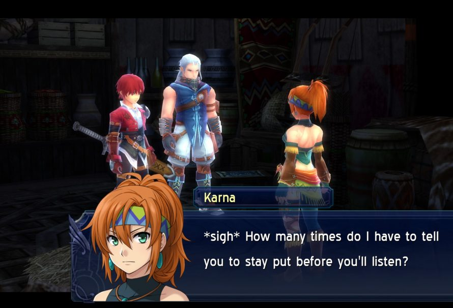Ys: Memories of Celceta coming to PC on July 25