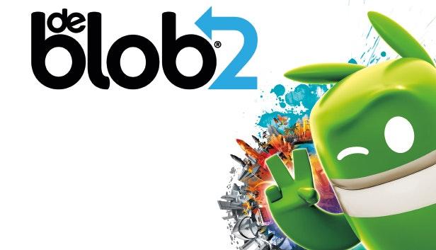 De Blob 2 SWITCH XCI + UPDATE - ISOSLAND : Games of the new generation