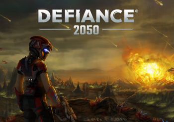 Defiance 2050 Review
