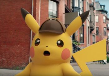 Warner Bros. Is Now Distributing The Detective Pikachu Movie