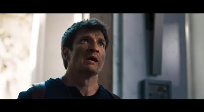 Nathan Fillion Stars As Nathan Drake In Uncharted Fan Film