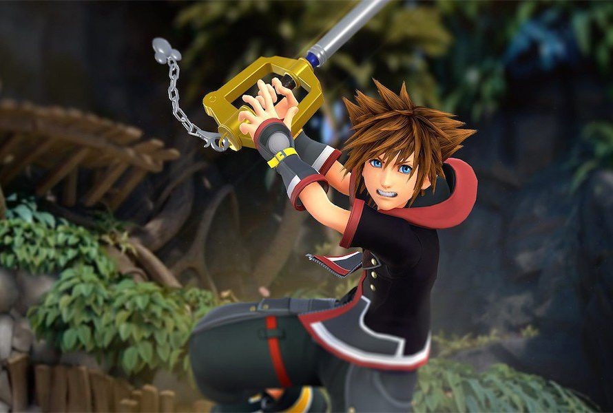 Kingdom Hearts 3 Could Have Over 80 Hours Of Playable Content