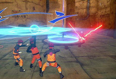 Open Beta Dates Revealed For Naruto to Boruto: Shinobi Striker