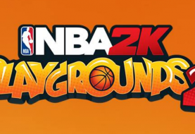 NBA Playgrounds 2 To Be Published By 2K Games