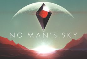 No Man's Sky (Xbox One) Review