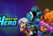 Next Up Hero Review