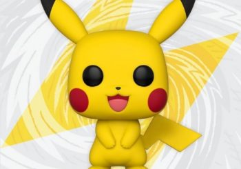 Pikachu Funko Pop Vinyl Is Getting Released