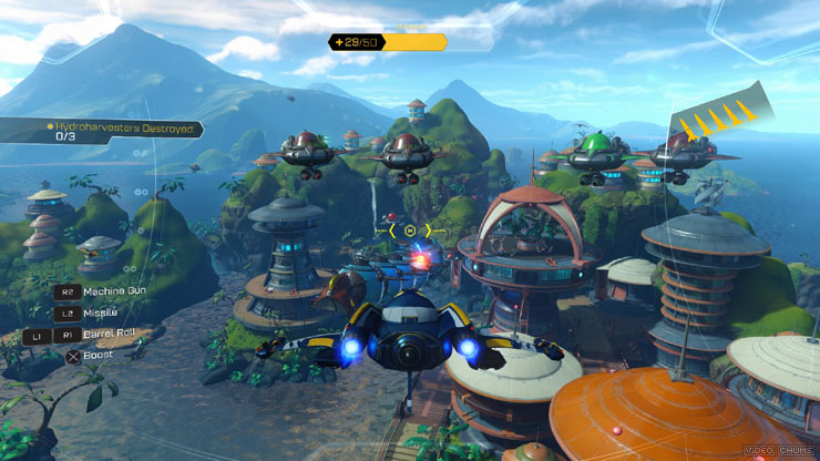 Ratchet & Clank 2016 Is Insomniac Games' Most Successful Title Of All Time