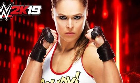 Microsoft Store Reveals Ronda Rousey Will Be In The WWE 2K19 Roster