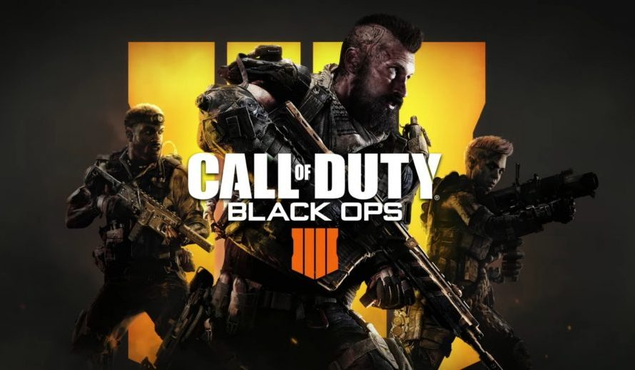 Call of Duty: Black Ops 4 Beta Set To Start in August