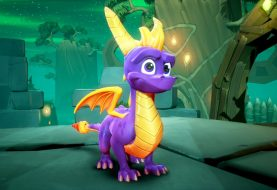 The ESRB Now Rates The Spyro Reignited Trilogy