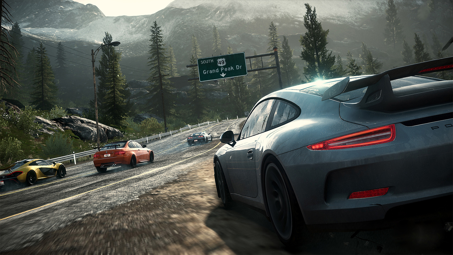 The Crew 2 Review - Just Push Start