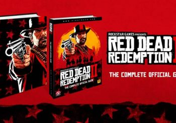 Rockstar Announces The Official Red Dead Redemption 2 Strategy Guide