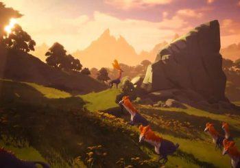 Rare Reveals Everwild for Xbox One and PC