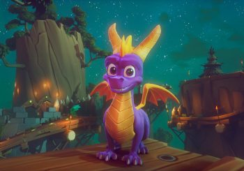 Spyro Reignited Trilogy Gets A New Release Date In November