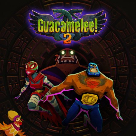 Guacamelee 2 for Switch launches December 10; Xbox One version coming January 2019