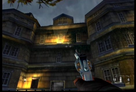 Koch Media Acquires The Timesplitters And Second Sight IPs